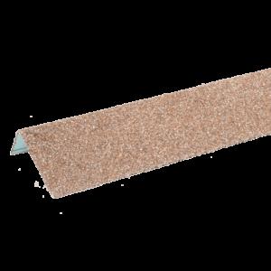 ТЕХНОНИКОЛЬ HAUBERK наличник оконный металлический античный