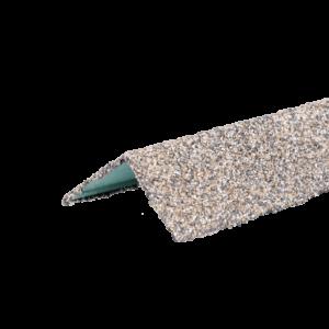 ТЕХНОНИКОЛЬ HAUBERK уголок металлический внешний, бежевый