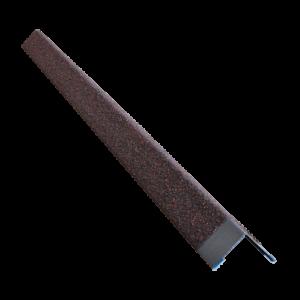 Уголок металлический внешний ТЕХНОНИКОЛЬ HAUBERK обожженный