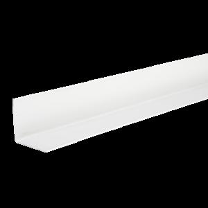 ТЕХНОНИКОЛЬ HAUBERK уголок металлический внутренний, полиэстер, RAL 7004 серый