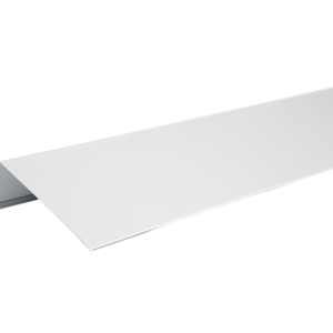 ТЕХНОНИКОЛЬ HAUBERK наличник оконный металлический, полиэстер, RAL 7004 серый