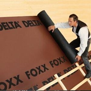 Гидроизоляция DELTA® FOXX/DELTA-FOXX PLUS