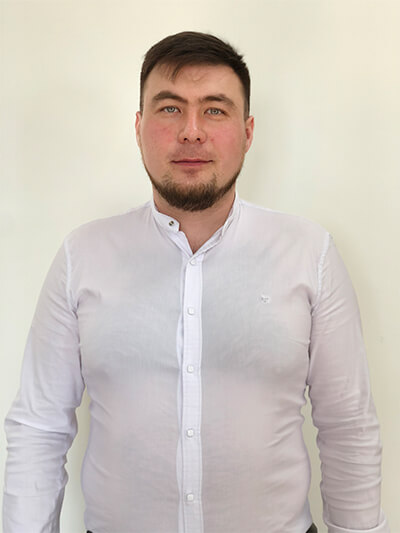 Ибрагимов Ильнар Габдрашитович