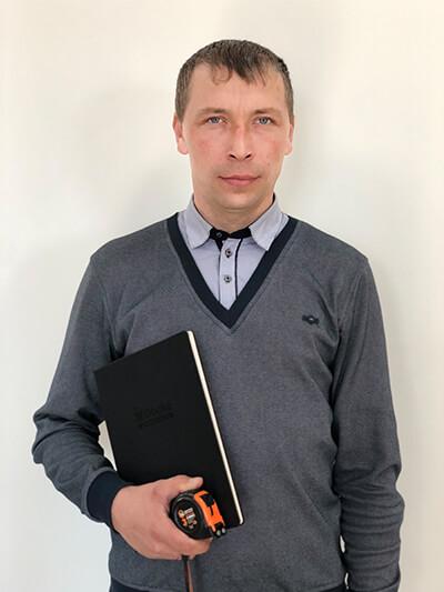 Есков Денис Петрович