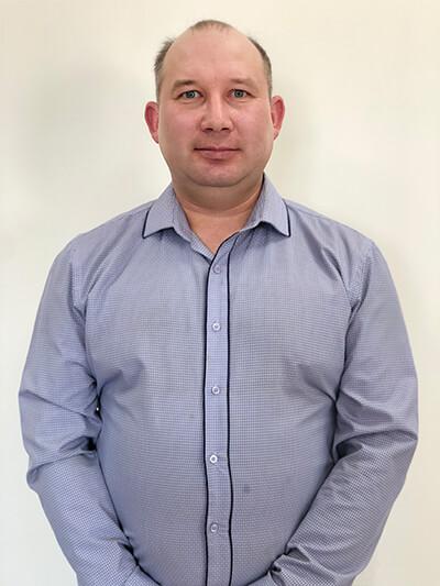 Шаймарданов Ильвир Ракисович